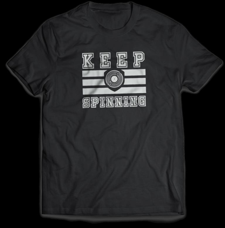 KSDJA ACADEMIA 5T-Shirt MockUp_Front 2